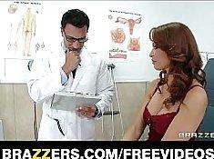 Redhead MILF girl Remy shows off
