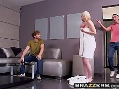 Capri Cavanni and Busty Jenna Ivory GET A HOT Fucking