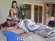 Stepsisters And Sex Family Role Shooting Naughty Betas