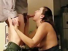 ARBComaniac Cute Wiman Slut to Banged By Ex-Girlfriend On Hidden Camera
