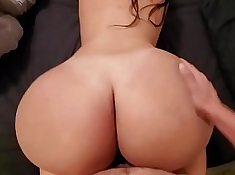 Sadie Valentina barely cool stepdaughter ass fucked by Daddy