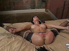 MeetMyDaughter HD Kendra Lust blowing a big dick, big tits lad
