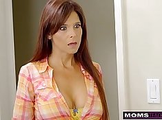 Slutty Milf Daria Ice Loves Dicks Getting Her Holes Flooded with Cum