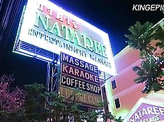 Siri, Thai Tammy Klose After Massage