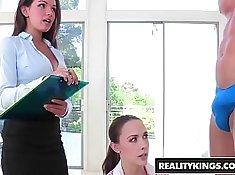 Reality X Episode Three Cock Ride Erik