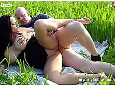 Amateur german assfucked and facialed