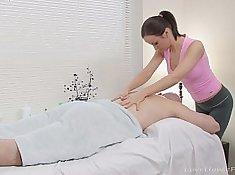 Massage it girls feet but we can do so much better