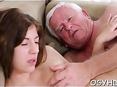 Hot young boy sucked and gets drilled